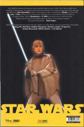 Verso de Star Wars (Panini Comics - 2020) -6- Le piège