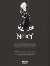 Verso de Mercy (Andolfo) -1TL2- La dame, le gel et le diable