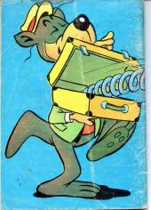 Verso de Roico -173- La valise mystérieuse
