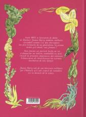 Verso de La vie mystérieuse, insolente et héroïque du Dr James Barry (née Margaret Bulkley)
