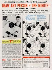 Verso de Fly Man (Archie comics - 1965) -31- Issue # 31
