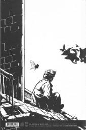 Verso de Batman - Créature de la nuit -TL- Batman - Créature de la Nuit