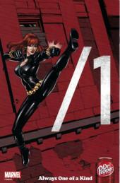 Verso de Night of the living Deadpool (Marvel comics - 2014) -1VC- Issue # 1