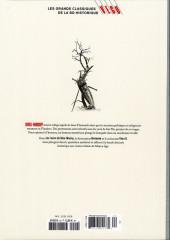 Verso de Les grands Classiques de la BD Historique Vécu - La Collection -21- Les tours de Bois-Maury - tome XIII : Dulle Griet