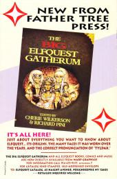 Verso de ElfQuest (1978) -HS- The Essential ElfQuest #1