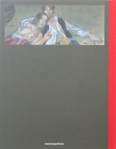Verso de Mattéo -2TL3- Deuxième époque (1917-1918)