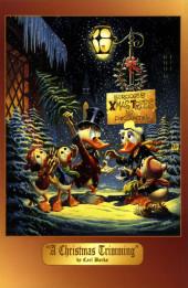 Verso de Uncle $crooge (5) (Gladstone - 1993) -318- Secrets