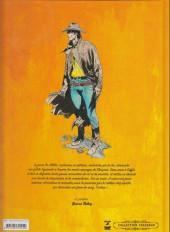 Verso de Tex (La jeunesse de) -3- Le magnifique hors-la-loi