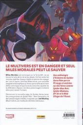 Verso de Spider-Verse - Spider-Zero