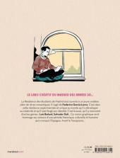 Verso de Garçía Lorca, Dalí, Buñuel et les autres... - Garçía Lorca, Dalí, Buñuel et les autres... - Le labo artistique de Madrid des années 1920