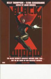 Verso de Free Comic Book Day 2020 -1- X-Men / Dark Ages
