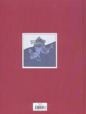 Verso de Revoir Corfou - Le recueil des dessins hors-séries