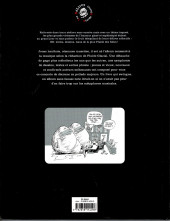 Verso de Les délires Fluide Glacial - La musique par le Fluide Glacial orchestra