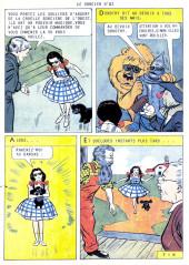 Verso de Pixi (classiques illustrés) -10- Le sorcier d'Oz