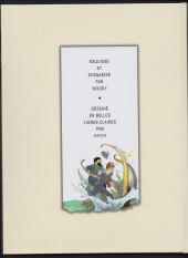Verso de Tintin - Pastiches, parodies & pirates -b- Tintin et les Égoutiers