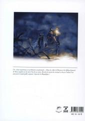 Verso de Léonard de Vinci, l'ombre de la conjuration