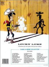 Verso de Lucky Luke -34f1995- Dalton city