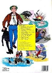 Verso de Marc Dacier (couleurs) -10Car- Les négriers du ciel