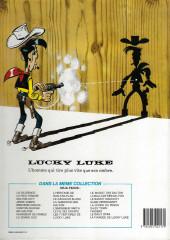 Verso de Lucky Luke -HS02b86- La ballade des Dalton