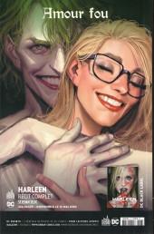 Verso de Batman Bimestriel (Urban Comics) -6- Tome 6