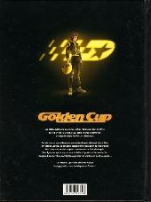 Verso de Golden Cup -2- 500 mille chevaux