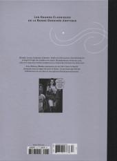 Verso de Les grands Classiques de la Bande Dessinée érotique - La Collection -113122- Stella - tome 1