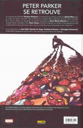Verso de Amazing Spider-Man (Marvel Now!) -INT01- Une chance d'être en vie