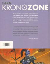 Verso de Kronozone