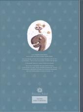 Verso de Sacha et Tomcrouz -1HC- Les Vikings
