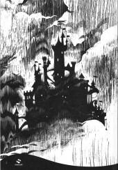 Verso de Donjon Monsters -12BC- Le grimoire de l'inventeur (blank cover)