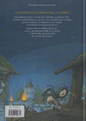 Verso de Voro -1a2019- Le secret des trois rois - Première partie