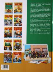 Verso de Les profs -1a2007- Interro surprise