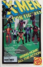 Verso de Marvel Super-Heroes Vol.2 (Marvel comics - 1990) -7- Fall Special