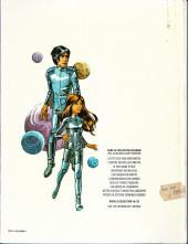 Verso de Valérian -3b1982- Le pays sans étoile