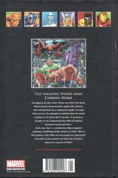 Verso de Amazing Spider-Man (The) Vol.2 (Marvel comics - 1999) -INT01b- Coming Home