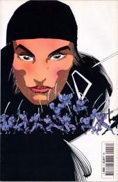 Verso de Marvel Méga -3- Elektra saga tome 2/2