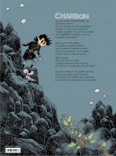 Verso de Charbon -1- Tome 1/2 - L'Espoir