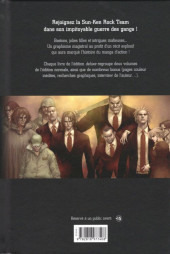 Verso de Sun-Ken Rock - Édition Deluxe -7- Livre 7