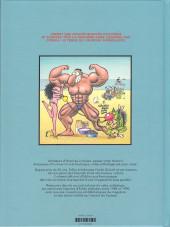 Verso de Anthologie Édika -2- 1985>1990