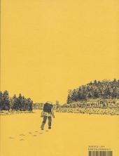 Verso de Les mystères de Hobtown -2- L'ermite maudit