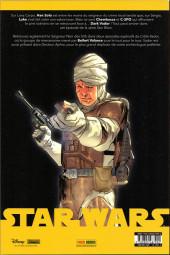 Verso de Star Wars (Panini Comics - 2020) -7- La fin d'une vaurienne