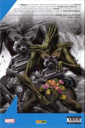 Verso de Thanos (Fresh Start) -5- Sanctuaire zéro (5/6)