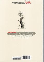 Verso de Les grands Classiques de la BD Historique Vécu - La Collection -23- Les Tours de Bois-Maury - Tome XIV : Vassya