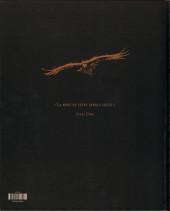 Verso de Undertaker -5TL- l'indien blanc
