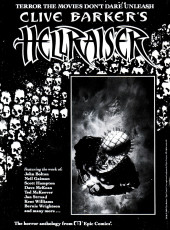 Verso de Destroyer (The) (Marvel comics - 1989) -4- Issue # 4