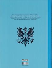 Verso de Spirou et Fantasio -18Cof. 1-20- QRN sur Bretzelburg