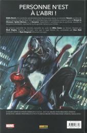Verso de Venom - Un nouvel hôte -2- Venom Inc.