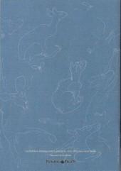 Verso de Le chat du Rabbin -HS- Paroles de chat (du rabbin)