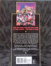 Verso de Judge Dredd (Intégrales divers éditeurs)  - Complete Apocalypse War
