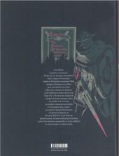Verso de L'Âge d'or -2- Volume 2